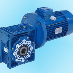Мотор-редуктор NMRV 30 - NMRV 150